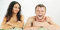 Mit nem csípnek a férfiak az ágyban?